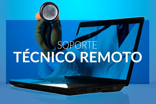 Remote Technical Support & Online training