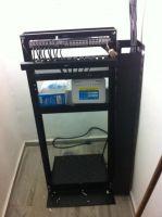 Pre-Install-HP-Serveur